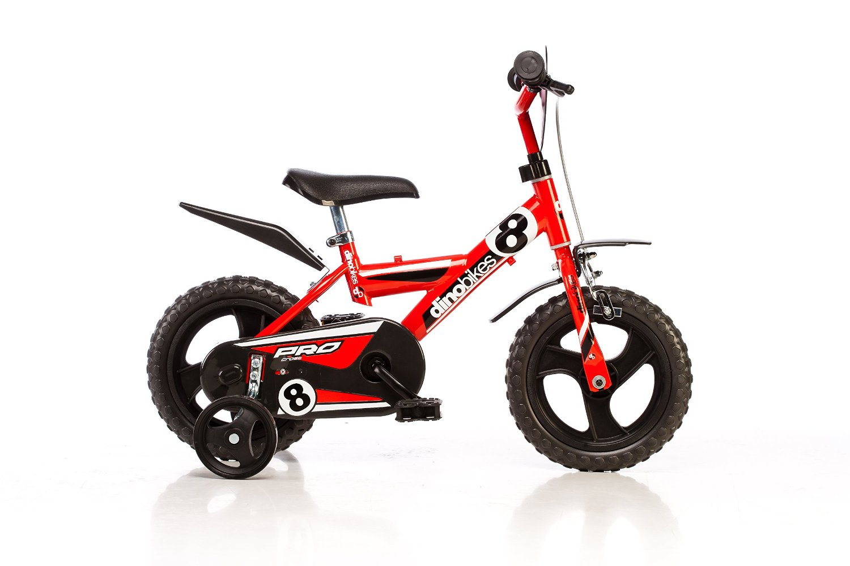 vélo enfant DINO SERIE 23 de Rollstore
